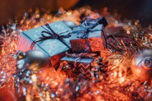 Безценни безплатни коледни подаръци