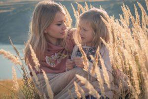 Тревожност - как да НЕ заразим децата с нея