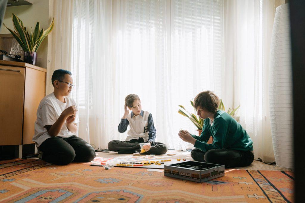 умения за общуване социални умения