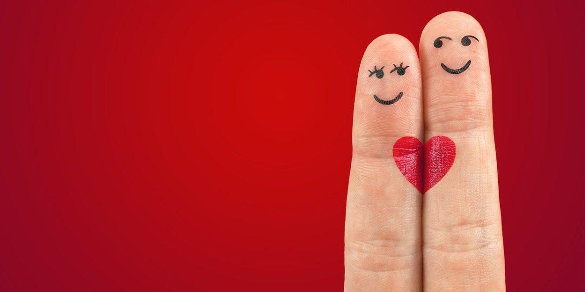 Брак любов взаимоотношения
