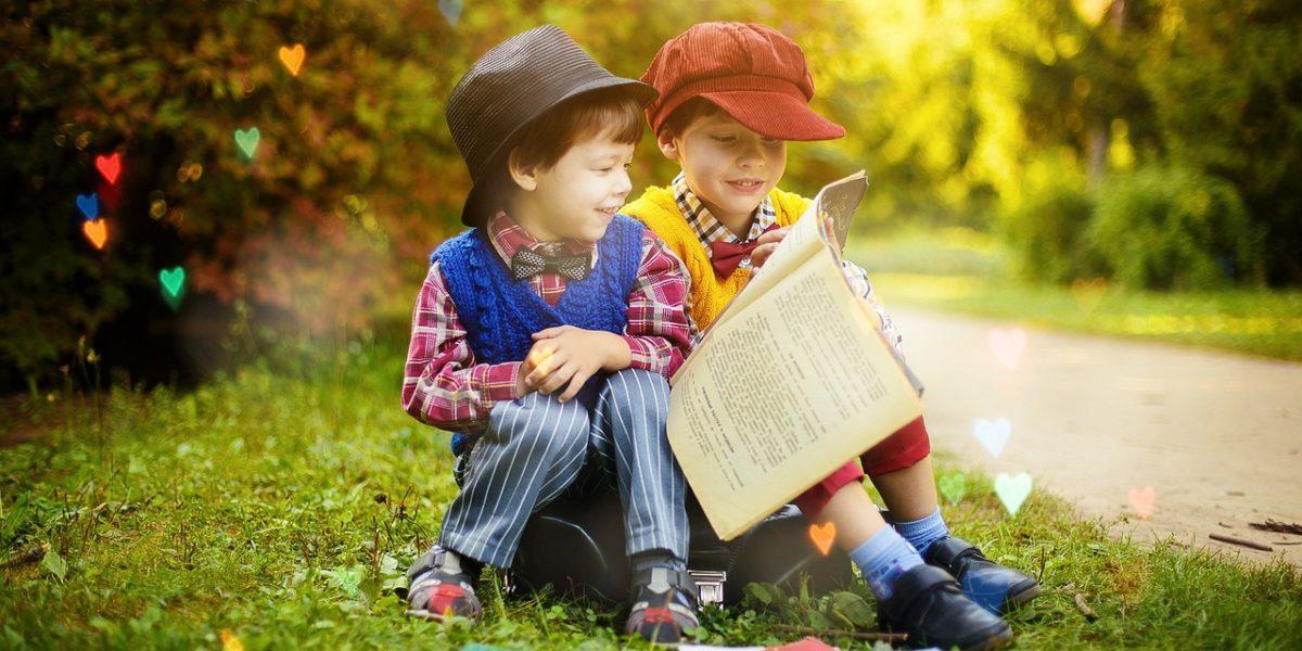 Приятели деца подкрепа