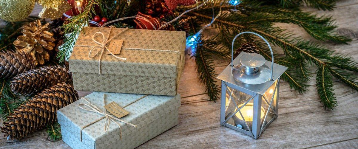 Безценнни подаръци за Коледа