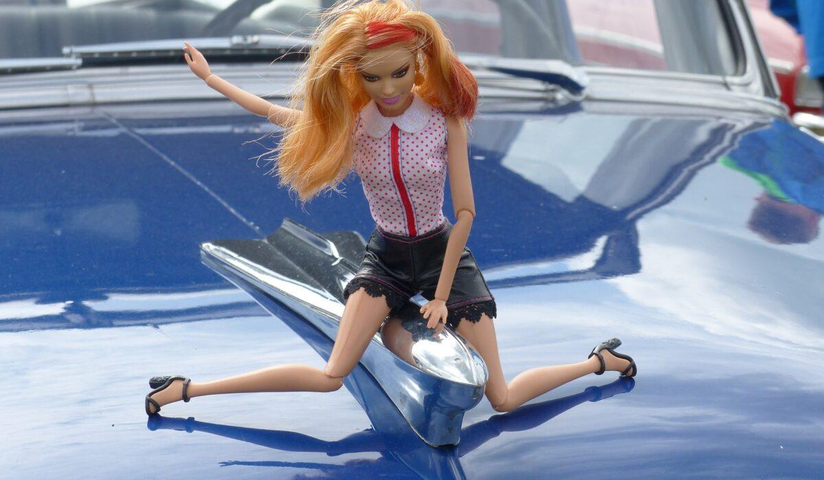Барби сексуализация детска кукла рискове детски психолог тийнейджъри