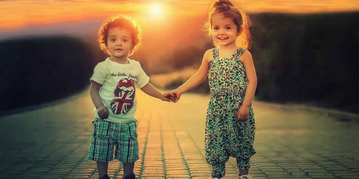 брат сестра братя сестри семейство отношения характер