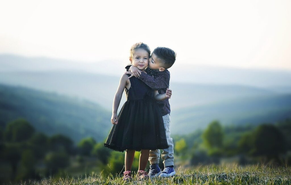 психологически профил деца семейство брат сестра отношения