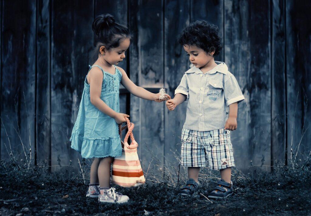 деца семейство детски психолог