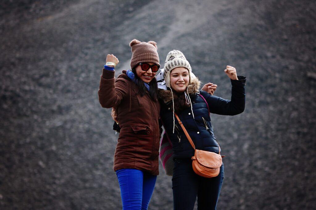 приятелства тийнейджъри психолог за тинейджъри